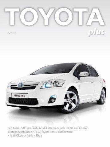 Toyota Plus 02/2010.pdf - Hat Auto AS