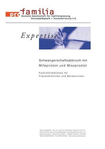 Expertise - Abtreibung