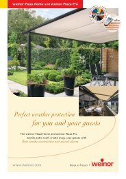 for you and your guests - S Zone