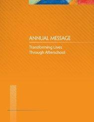 Transforming Lives Through Afterschool - Charles Stewart Mott ...