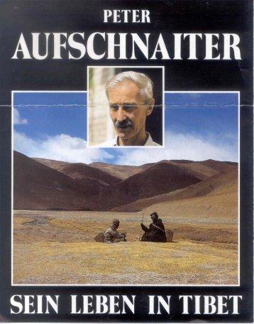 anzeigen - ARCHIV Heinrich-Harrer-Museum