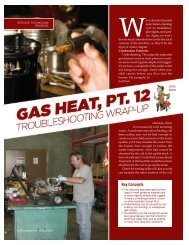 gas heat - Cleaner Times Magazine