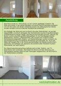 Liebevoll sanierter Altbau in der Durlacher Altstadt Liebevoll ... - Seite 3