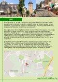 Liebevoll sanierter Altbau in der Durlacher Altstadt Liebevoll ... - Seite 5