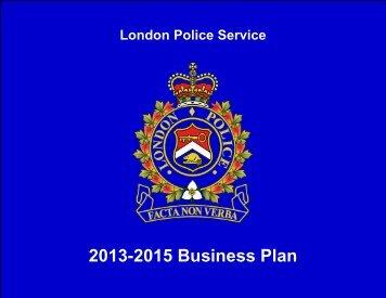 brantford police force service plan online business plan