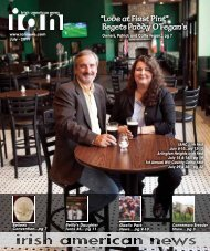 July 2011 - Irish American News