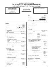 Studentenstatistik - Erhebungsbogen [Download,*.pdf, 0,02 MB]