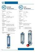 FLOMID Mag Flowmeter - Flowmeters.co.za - Page 6