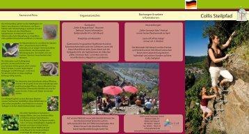 Flyer als PDF-Datei - Zellerland.de