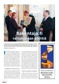 Me Rakentajat 1/07 pdf - Rakentaja.fi - Page 6
