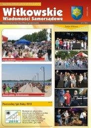 WWS 7-2010 - Witkowo