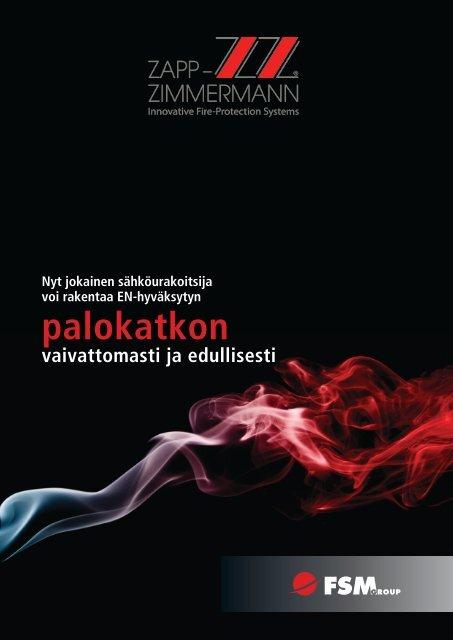 palokatkon - Rakentaja.fi