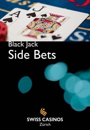 Infos - Swiss Casinos