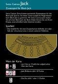 Infos - Swiss Casinos - Seite 2