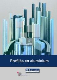 Image Französisch.cdr - R·B·B Aluminium Profiltechnik AG