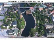 Tampereen koskipuiston kunnostus (pdf 2,55 MB) - Kuntatekniikka.Fi