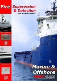 Marine & Offshore - Fireboy Xintex