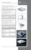 Fenêtres pour toits plats - Velux - Page 6