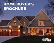 Home Buyers Brochure