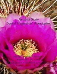 Arizona State Dental Hygienists' Association