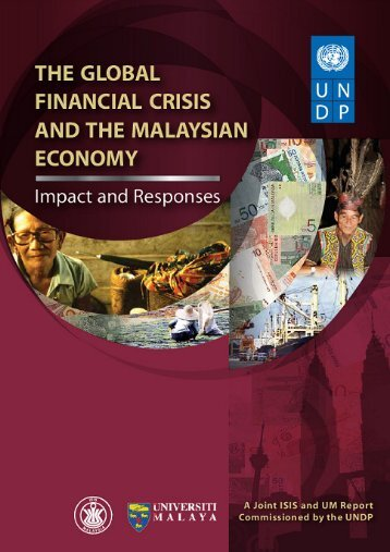 The Global Financial Crisis and the Malaysian Economy.pdf