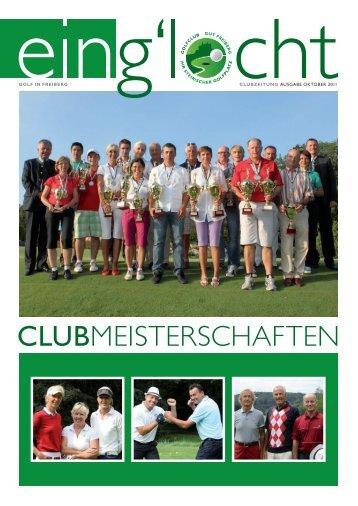 ANDREAS HECKER - Golfclub Gut Freiberg
