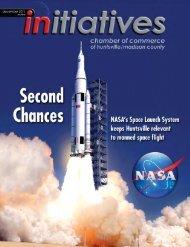 Initiatives December 2011 - Huntsville/Madison County Chamber of ...