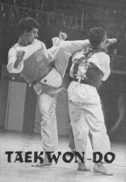 2 - Ballerup Taekwondo Klub