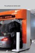 GENIUS Vitesse Roll-Over Wash Unit - Page 3