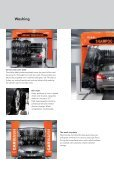 GENIUS Vitesse Roll-Over Wash Unit - Page 4