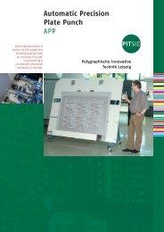 APP - Sächsisches Institut für die Druckindustrie GmbH