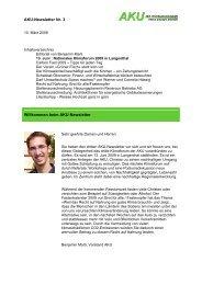 PDF-Download - SEA-Arbeitsgemeinschaft Klima, Energie und ...