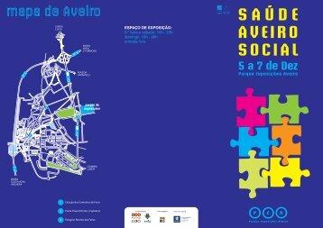 colocar cartaz - Câmara municipal de Aveiro