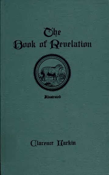 The Book of Revelation - Holy Bible Institute
