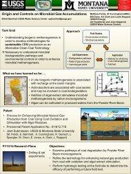 CBM Protection 2013 Handout