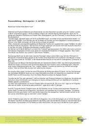 Pressemitteilung – Berlinagenten – 2. Juli 2012