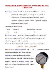 produzione, distribuzione e trattamento aria compressa - Vfioraso.it