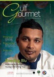 Bleeding Blu - The Emirates Culinary Guild