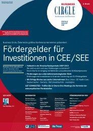 Business Circle, Österreichs größtes ... - ETRIX