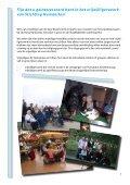 Vrijwilligerswerk in de zorg - Stichting Humanitas - Page 3