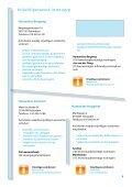 Vrijwilligerswerk in de zorg - Stichting Humanitas - Page 6