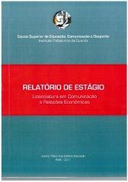 Finiclasse 2002 - Biblioteca Digital do IPG - Instituto Politécnico da ...