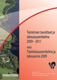 ISBN 978-951-594-330-9 (sähköinen versio) - Keski-Suomen liitto