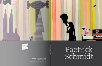 Katalog Paetrick Schmidt (PDF: 1,92 MB) - Jürgen Ponto-Stiftung