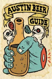 Circle Brewing Co. - Austin Beer Guide