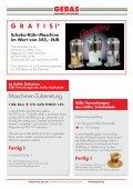 Schoko-Rühr-Maschine im Wert von 545 - Gebas - Seite 3