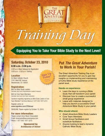 Equipping You to Take Your Bible Study to the Next Level! Put The ...