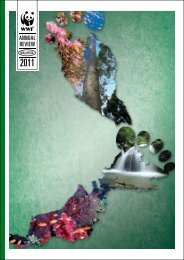 ANNUAL REVIEW - WWF Malaysia