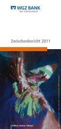 Zwischenbericht 2011 (pdf, 1415 kB) - WGZ Bank