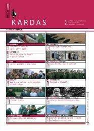 KARDAS - Krašto apsaugos ministerija